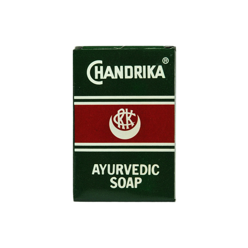 genuine chandrika ayurvedic soap 229 p Genuine Chandrika Ayurvedic Soap