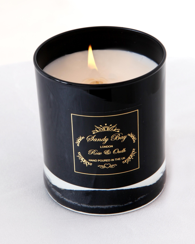Sandy Bay London Candles Muslimah Beauty