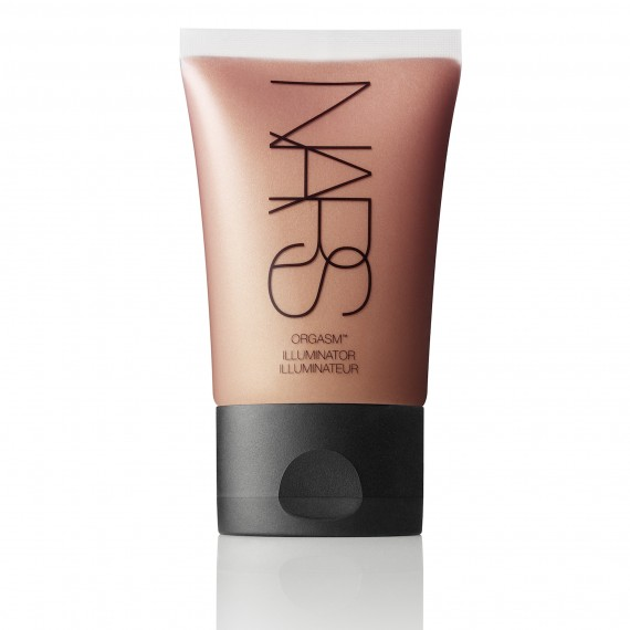 Nars orgasm illuminator right! good